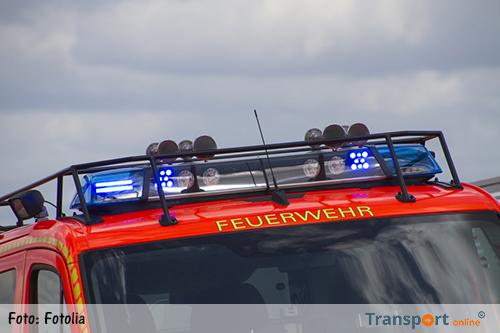 Opnieuw zwaar ongeval op Duitse A3: 62-jarige vrachtwagenchauffeur omgekomen [+foto]