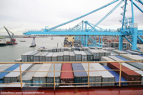 'Meer werkbare regeling voor invoering containerweegplicht'