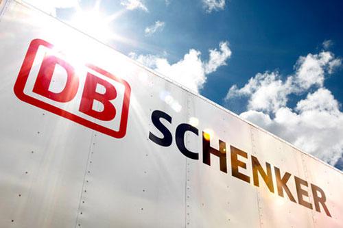 DB Schenker investeert in duurzame locaties