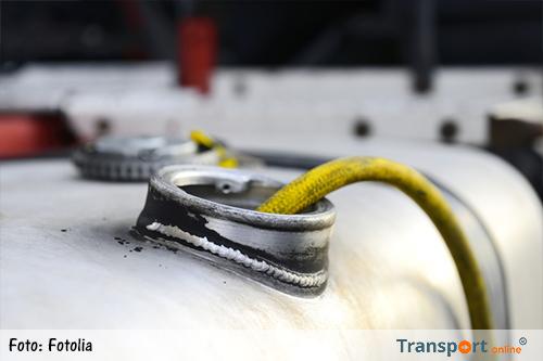 Verdachte van dieseldiefstal opgepakt in Haarlem