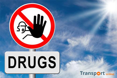Drugs aangetroffen in lading uit Brazilië