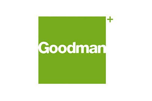 Goodman tekent voor 158.000 m2 logistieke ruimte in de Benelux en wil verder uitbreiden