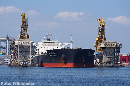 Amsterdamse overslag stijgt tot 78,8 miljoen ton