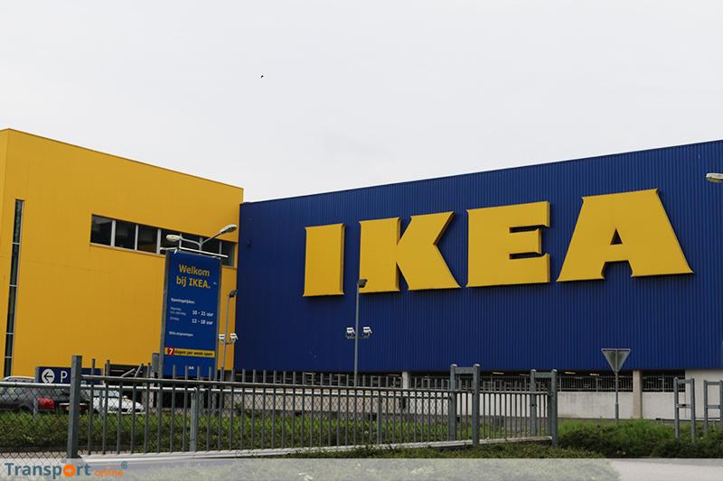 IKEA schrapt 120 banen in Nederland
