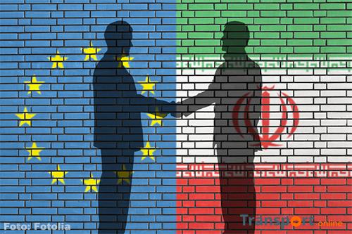 'Bedrijven in de rij om zaken te doen met Iran'