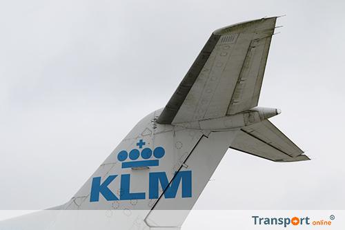 KLM legt nieuw voorstel neer bij piloten