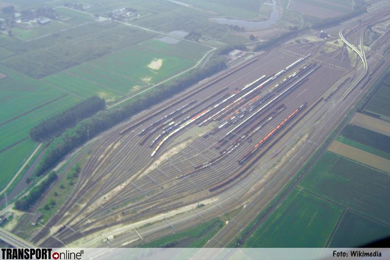 Veiligheid op spoor-emplacement Kijfhoek moet beter