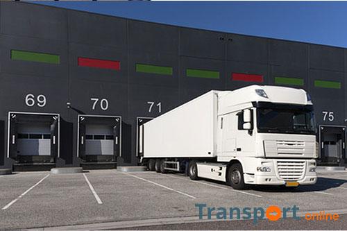'Meer logistieke ruimte dan ooit in gebruik'