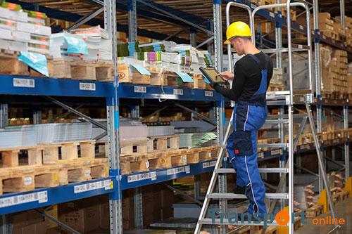 Vraag naar medewerkers distributiecentra stijgt met ruim tachtig procent