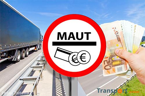 LNG en elektrische vrachtwagens vanaf 2019 vrijgesteld van Duitse Maut