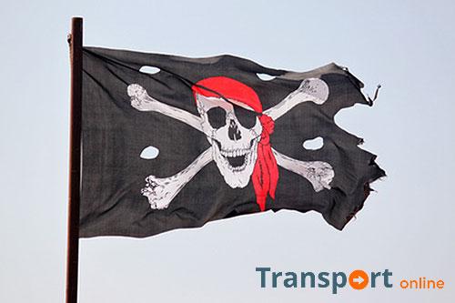 Piraten laten gekaapte olietanker 'MT Marine Express' gaan