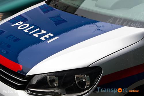 Twee Roemeense vrachtwagenchauffeurs al 40 uur achter het stuur: 6.000 euro boete