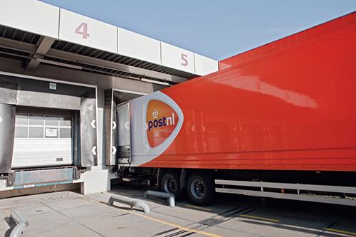 Italiaanse activiteiten blijven onderdeel van PostNL
