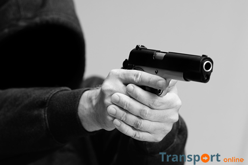 'Neergeschoten verdachte Delft overleden'