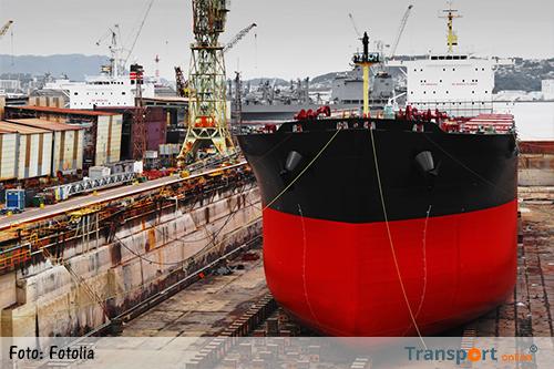 'Dwangarbeiders uit Noord-Korea bouwden mee aan Nederlandse schepen'