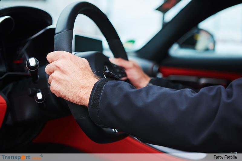 Onderzoek: onveilig rijgedrag neemt toe onder bestuurders bedrijfswagens