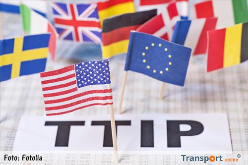 EVO en Fenedex: Nederland moet op de bres voor TTIP