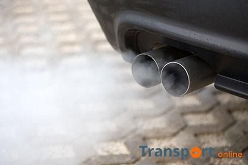 Werknemers beschermd tegen dieseldampen