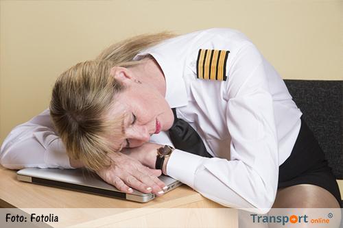 NLR doet onderzoek naar werk- en rusttijdregeling vliegtuigbemanning