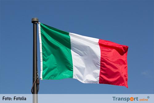 Ook Italië verscherpt arbeidsregels voor buitenlandse chauffeurs
