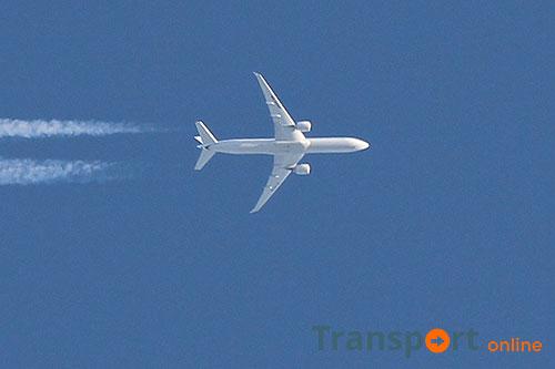 Vraag luchtvervoer flink omhoog in 2015
