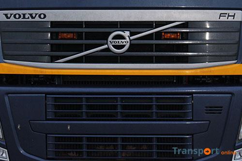 Volvo vrachtwagens mogelijk vervuilender dan toegestaan