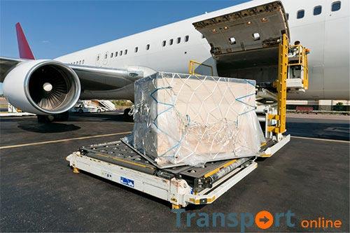 Vrachtvervoer op Brussels Airport fors gestegen