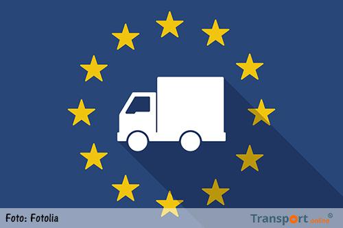 Register voor uitstoot en verbruik nieuwe vrachtwagens en bussen