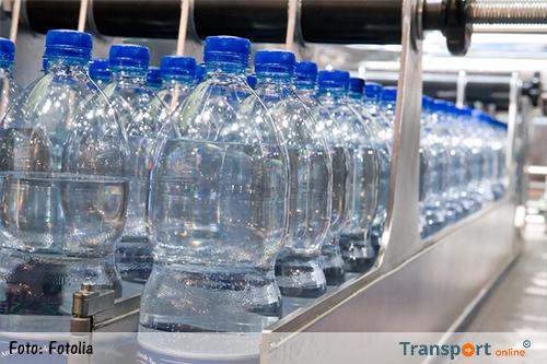 'Zorg voor voldoende water in magazijn'