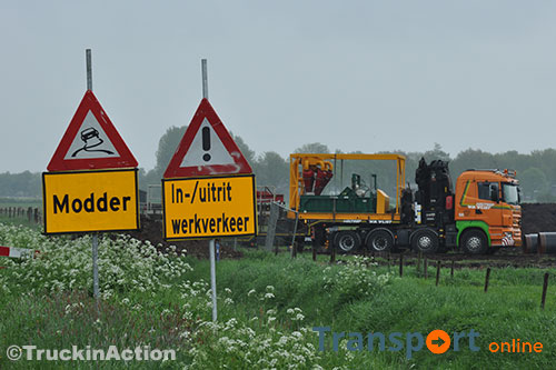 Verbrede N35 Zwolle-Wijthmen vanaf 25 juni 2018 open voor verkeer