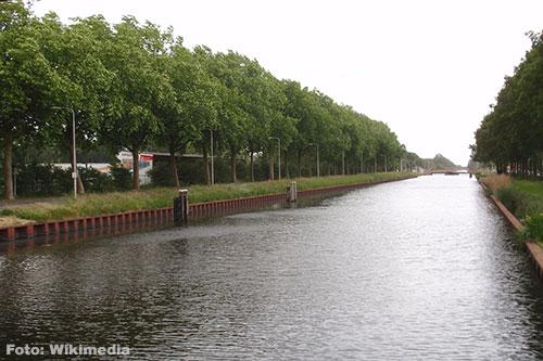 Wilhelminakanaal: Hinder en stremming tussen Sluis II en brug Heikantsebaan