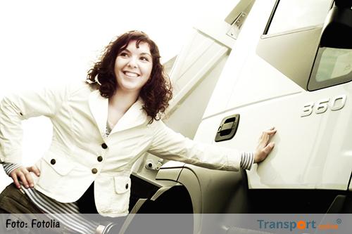 Studie naar positieve effecten van meer vrouwelijk personeel in transport