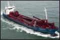 Nederlands baggerschip Reimerswaal redt vissers uit Noordzee