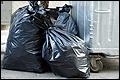 Illegaal transport van 240 ton huishoudelijk afval onderschept