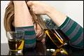 Stewardess met teveel drank op aangehouden