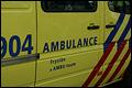 Automobiliste gewond bij ongeluk Ureterp