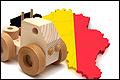Belgische vervoerders in actie tegen kilometerheffing op 18 juni
