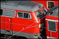 Door nieuwe staking GDL staat tweederde Deutsche Bahn-treinen stil