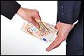 Minder bankleningen aan bedrijven