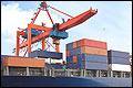 Overslag haven Antwerpen op recordhoogte