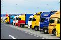 Duitse ministerie van Verkeer en Waterstaat wil 6.000 vrachtwagenparkeerplaatsen erbij
