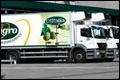 Chauffeurs Kerres Transport Groep Heerlen rijden te weinig voor Sligro