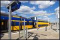 Bedreiging treinmachinist in trein naar Vlissingen