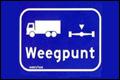 Veel Nederlandse vrachtwagens overbeladen door België
