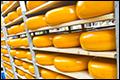 Zuivelbedrijven krijgen geld voor opslag geboycotte boter en kaas