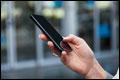 Binnenvaartschippers  kunnen elektronisch melden via app Reismelden