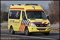 Stadsbus rijdt achterop vrachtwagen in Zwolle [+foto]