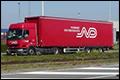 Norbert Dentressangle neemt Europese logistiek voor Amer Sports op zich