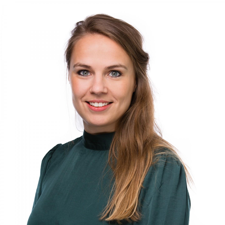 Sophie Stolker